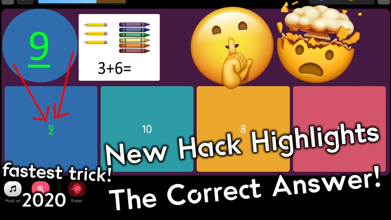 How To Hack Quizizz To Get A 100 - Life Hacks