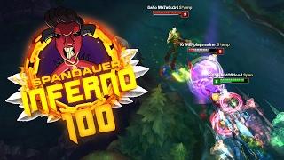 WIR SIND WIEDER DA!   Spandauer Inferno   100