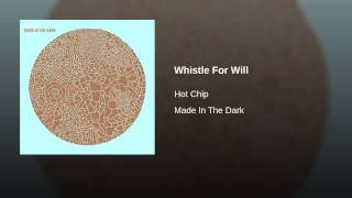 Whistle For Will