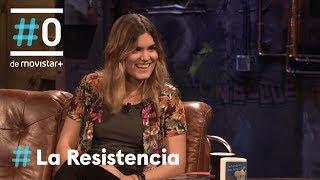 LA RESISTENCIA - Entrevista a Elvira Sastre | #LaResistencia 19.02.2018