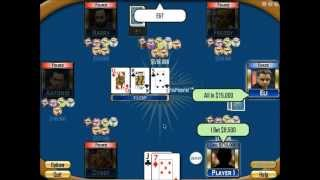 Greatness Plays: Poker Superstars 3 (part 1)