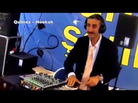 Hilarious Arab DJ (fail :)