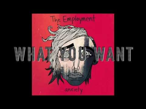 "The Employment - ""Anxiety"" Album Preview"