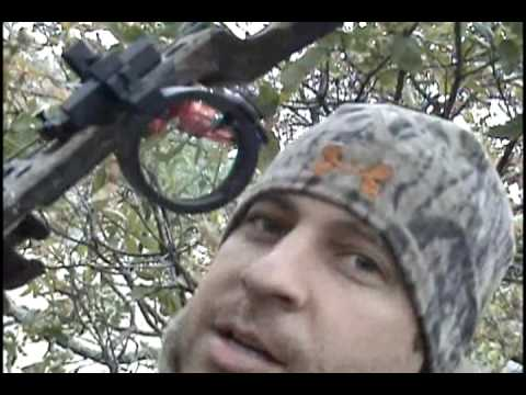 Tactical Archery Systems Promo Video