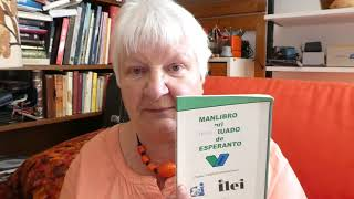2020 VEKI : Strukturo de ILEI – Mireille Grosjean