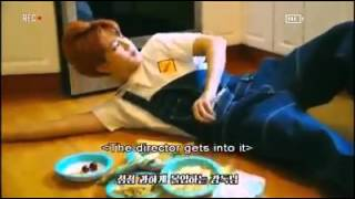 "[ENG SUB] BTS 방탄소년단 [NOW 3 ] Jungkook to Jimin, ""I WANT YOU"""
