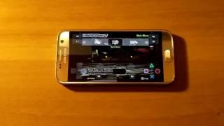 Samsung Galaxy S7 (Exynos) - Need for Speed Underground 2 - Play! PS2 Emulator - Test