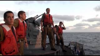 גיוס לוחם ימי