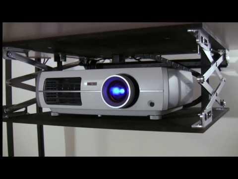 DIY Projector Lift Beamerboy 2017 Preview Teil1 (Bau dir deinen eigenen Lift !)