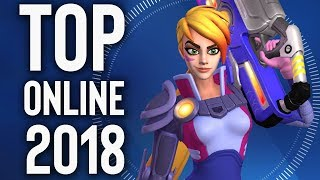 6 New Online Multiplayer Games For Android & iOS 2018 (Battle Royale)