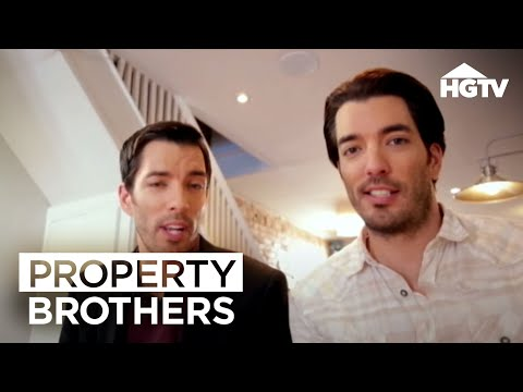 Have the Property Brothers Ever Cried During a Reveal?