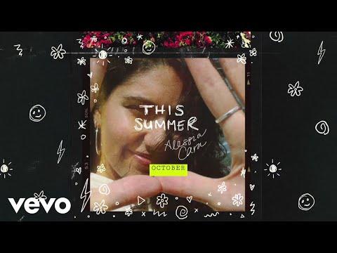 Alessia Cara - October (Audio)