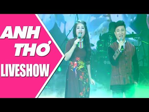 LIVESHOW ANH THƠ & Quang Linh   Gặp Nhau Giữa Rừng Mơ [HD]
