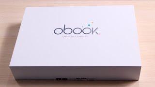 Планшет 2 in 1 ONDA Obook 10 | Розпакування | Комплектація | Перші Враження