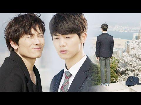 Ji Sung saved Kang Min Hyuk the edge of a precipice! 지성, 벼랑끝 강민혁 구했다 《Entertainer》 딴따라 EP01