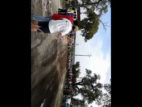 4ºProva TT Longomel Quad Partida