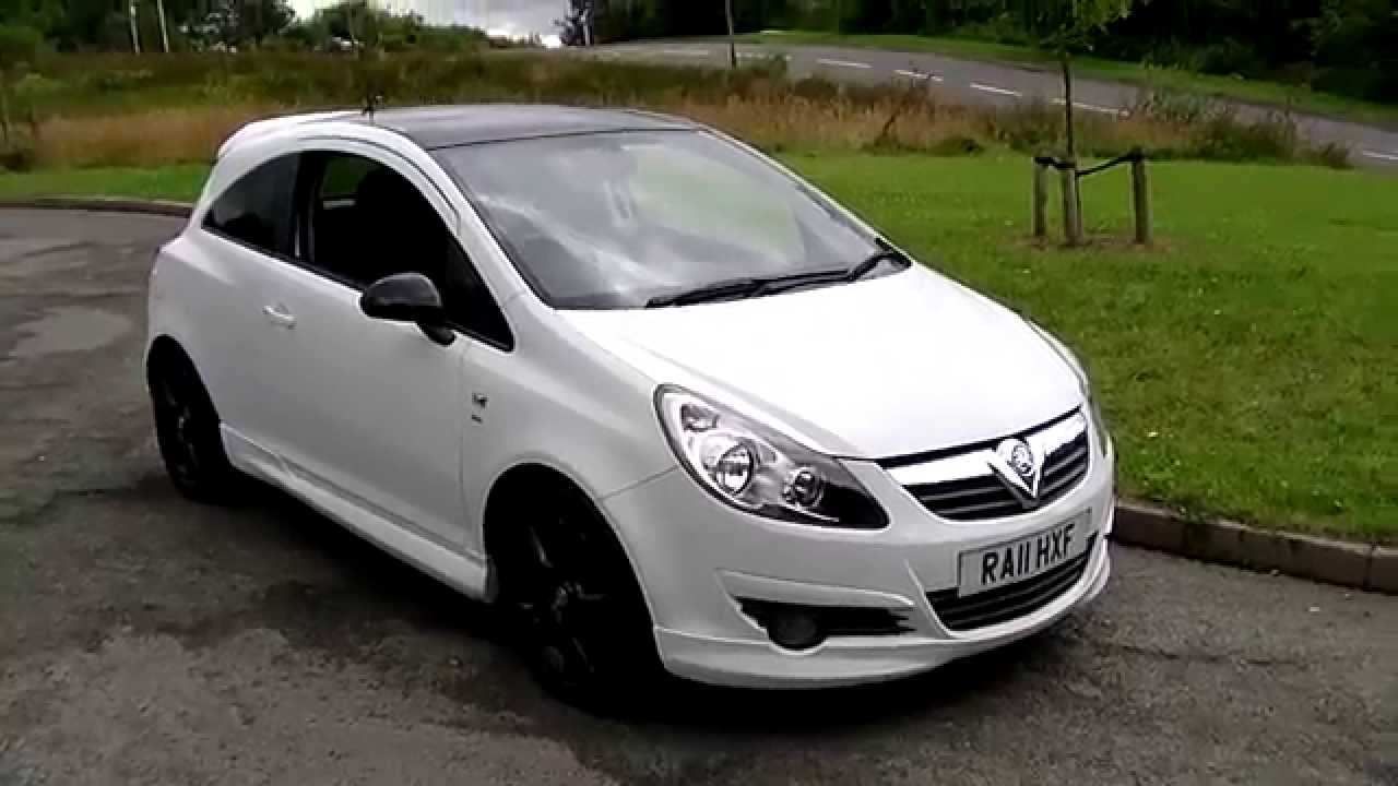2011 vauxhall corsa 1 2 sxi 58k 5 995 youtube. Black Bedroom Furniture Sets. Home Design Ideas