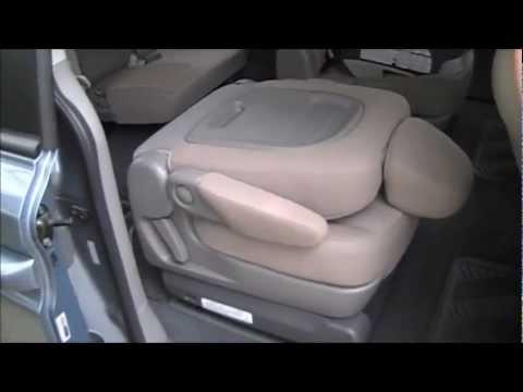 In depth review 2011 Kia Sedona LX minivan #kiakey