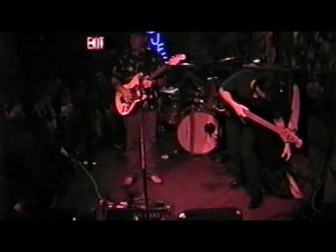 Jimmy Thackery 11/14/97 Set One