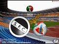 Rádio Antena 1 - Sertanense x Benfica - Relato dos Golos