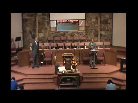 Central Baptist Church Live Stream 11/17/2019 AM
