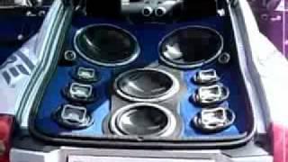 Автозвук 2010 / AUTOSOUND 2010 AUDI TT