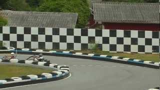 EasyKart Go Kart Racing Pattaya - Slow Track