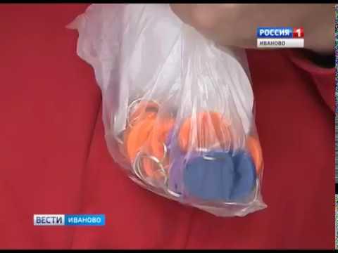 В Иванове участились жалобы на работу домофонов