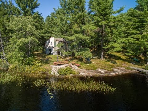 2021 Seguin Tr S Seguin Falls Ontario Barrie Real Estate Tours HD Video Tour