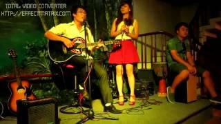 Cơn mưa tình yêu - Guitar