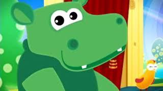 Baby Hood song - Baby TV - Kids Educational nursery rhymes baby tv