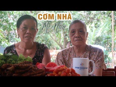 Về Nhà Đi Con Ăn Bữa Cơm Mẹ Nấu | Thành Trọng Lê