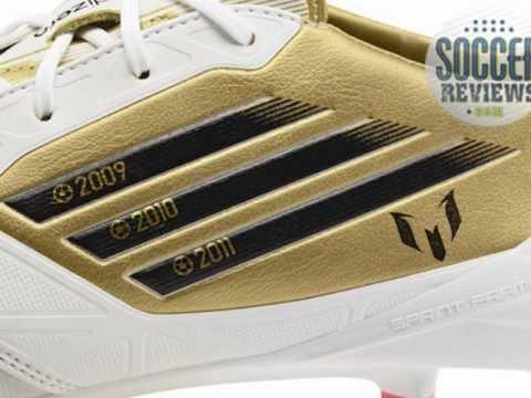 d21269cb Ради Месси компания Adidas сшила золотые бутсы. Фото / Фото-Новости