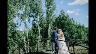 Свадьба в стиле The Сад