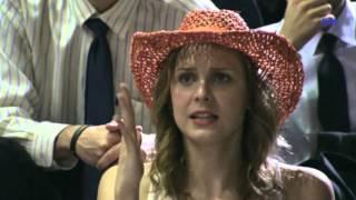 Episode 36 – Ostoret  Broussle Series  الحلقة السادسة و الثلاثون    مسلسل أسطورة بروس لى