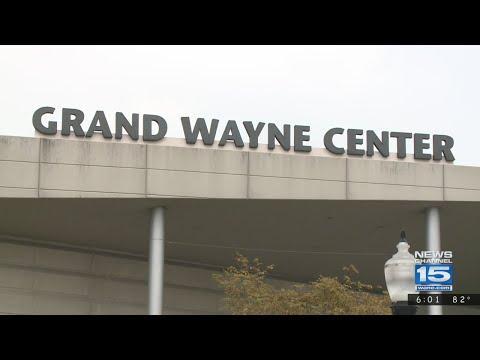 New Fort Wayne Hotel
