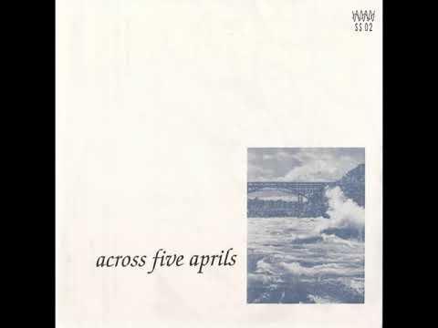 Across Five Aprils - Demo (1996)