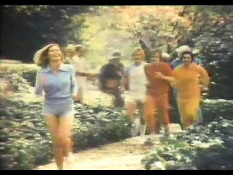 SEXIST 1979 running ad for SEGO liquid diet