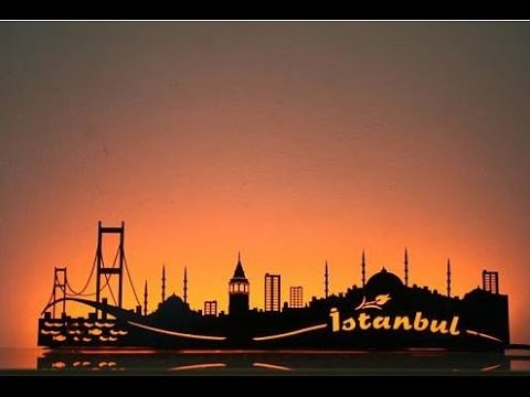 İstanbul City of Two Continents