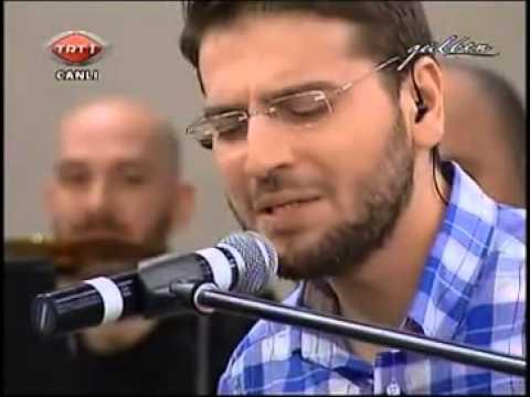 Sami Yusuf Gülben Ergen Show'da Yalqızam Yalqız (13 fevral 2012)
