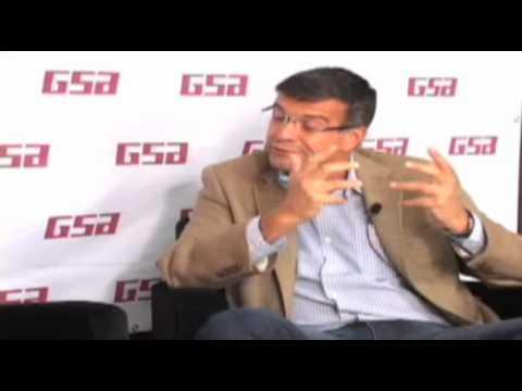 Dr. Avi Katz, GigOptix, Inc., interviewed by Jodi Shelton, GSA