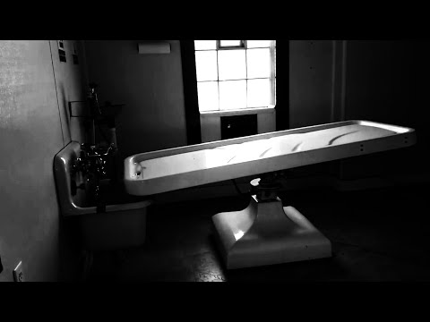 Abandoned Historic Funeral Home (Untouched With Lights)
