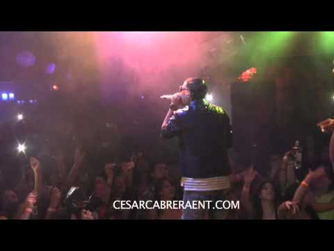 Plan B - Es Un Secreto Live at LaBoom 2011(part 3)
