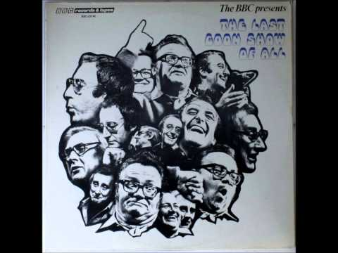 The Goon Show - The Last Goon Show Of All  side 1