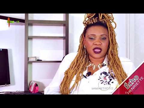 SOS KASAÎ: HENRIETTE KANJINGA PLAIDE POUR  LES REFUGIES CONGOLAIS EN ANGOLA