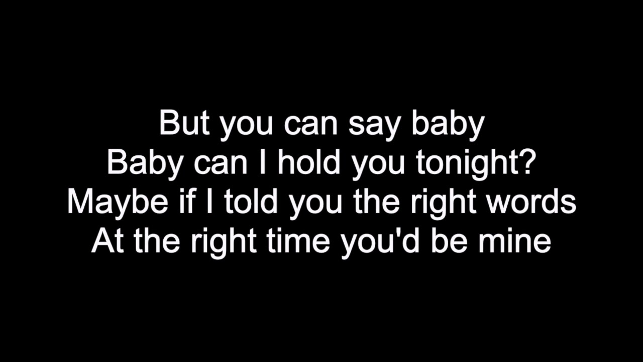 BABY CAN I HOLD YOU | HD With Lyrics | TRACY CHAPMAN | cover by Chris Landmark