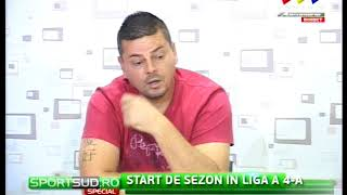 Sport SUD Special - 28.08.2017