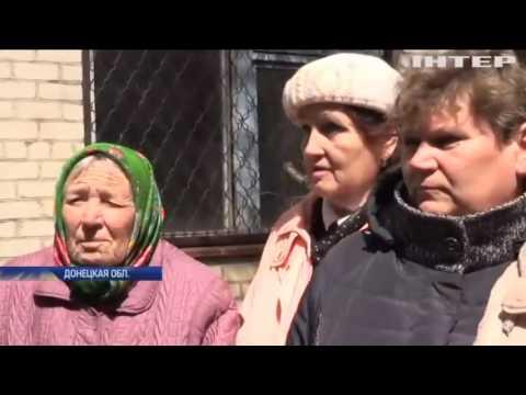 Война на Донбассе  более 2 млн людей потеряли свои дома