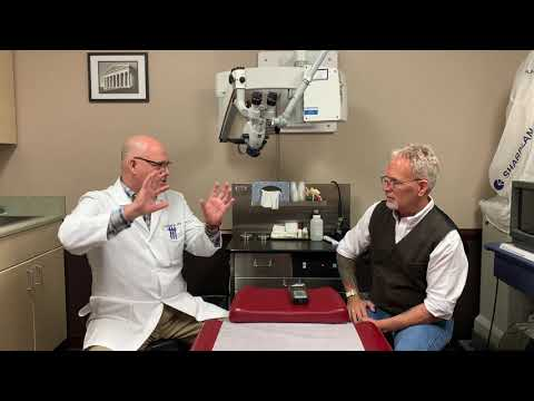 Dr Lee Bryant of Allergy & ENT Associates of Middle TN joins Camo