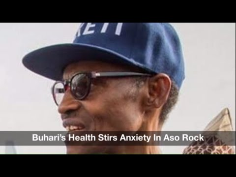 President Buhari's Health Stirs Anxiety In Aso Rock: Nigeria News Daily (23-04-2017)